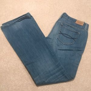"Abercrombie & Fitch ""Emma"" Jeans"